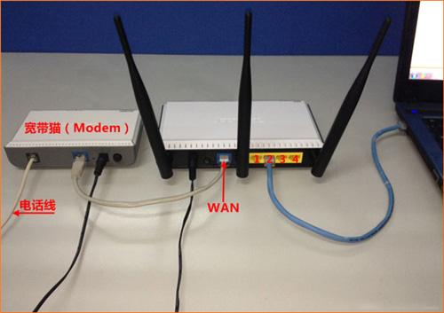D-Link DIR-809 无线路由器上网设置_www.iluyouqi.com